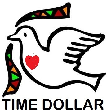 TIME DOLLAR LOGO W NAME and HEART